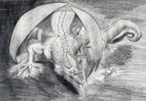 グレイルクエスト ドラゴンファンタジー② ドラゴンの洞窟