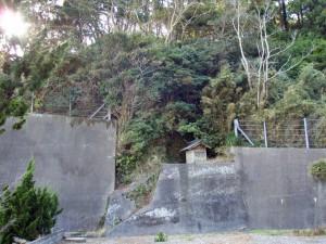飯縄神社 末社