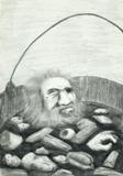 グレイルクエスト ドラゴンファンタジー ゾンビ塔の秘宝 冒険者の頭の鍋