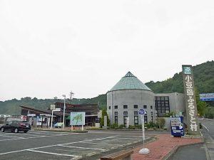 小豆島ふるさと村道の駅
