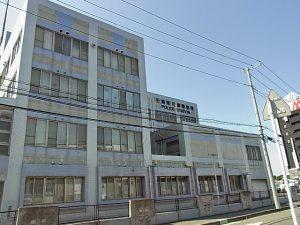 千葉県行徳警察署